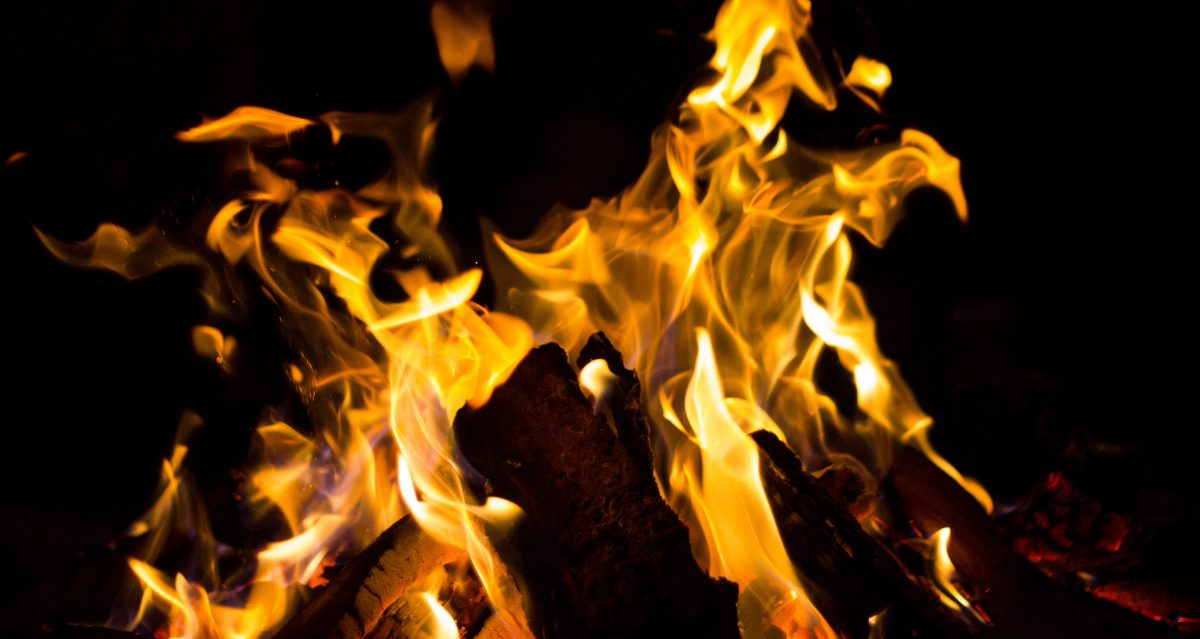 Wildfires Christian Festival