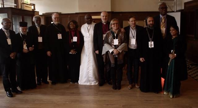 UK Orthodox and Pentecostal Leaders in Solidarity With the Persecuted Church